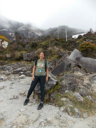 Mount Kinabalu: Arriving at Laban Rata