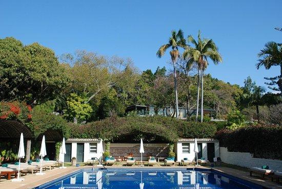 Quinta da Casa Branca: Swimming Pool