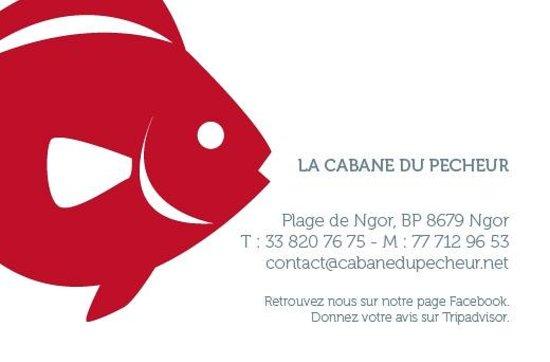 La Cabane Du Pecheur Dakar