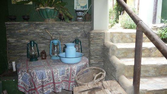 Tradouw Guesthouse: Liebe zum Detail