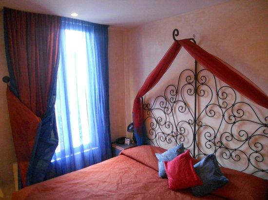 Villa Royale Montsouris : Room 108