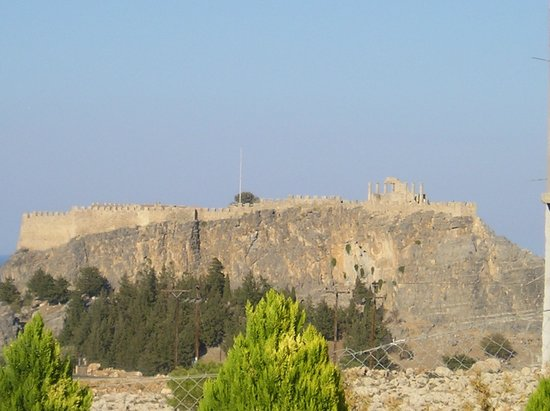 Lambis Studios: View of the Accopolis