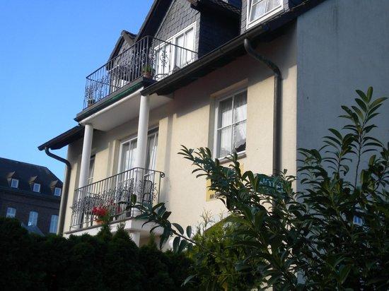 Grunwald Hotel Bad Munstereifel
