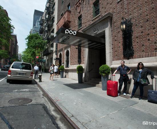 Photo of Hotel Pod Hotel 39 at 145 E 39th St, New York, NY 10016, United States