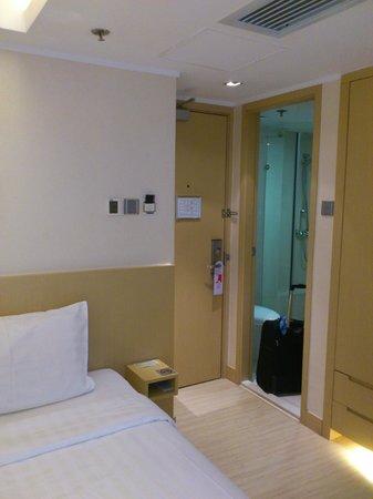 Hotel Benito: 3