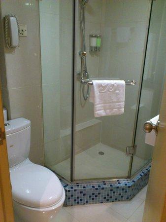 Hotel Benito: 4