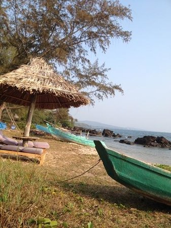 Mango Bay Resort: Le paradis