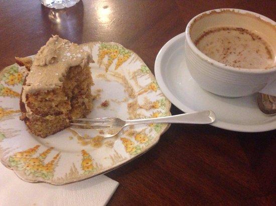 Southbank Coffee And Cake