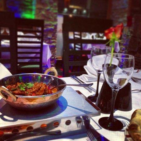 Ashiana Restaurant: Ashiana