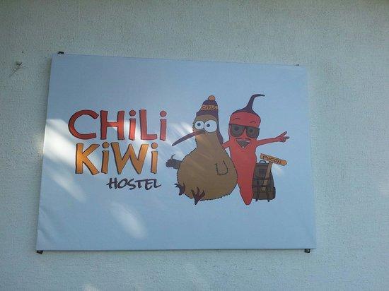 Chili Kiwi Hostel: Chili Kiwii