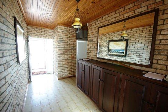 Jeffreys Bay Beach House: Reception
