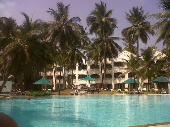 Sarova Whitesands Beach Resort & Spa: Fab Hotel