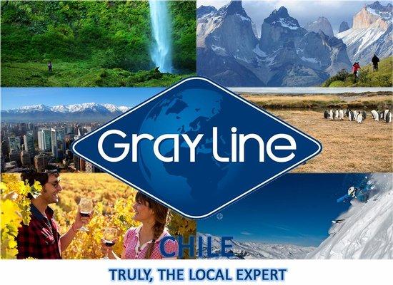 Gray Line Chile