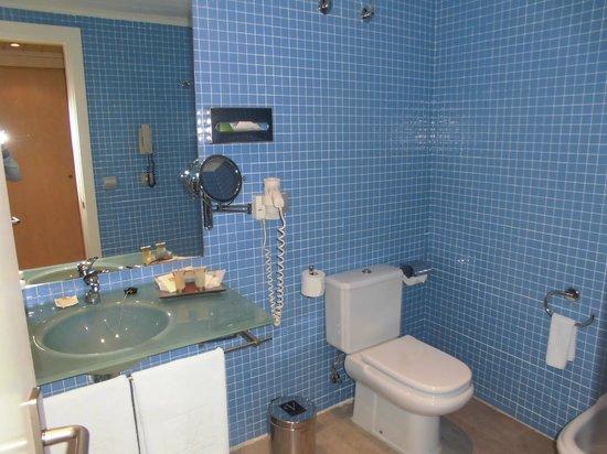Vincci Puertochico : baño
