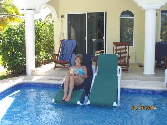 El Dorado Royale, a Spa Resort by Karisma: Room 5308