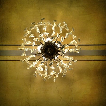 Faik Pasha Hotel: Apartment Lighting