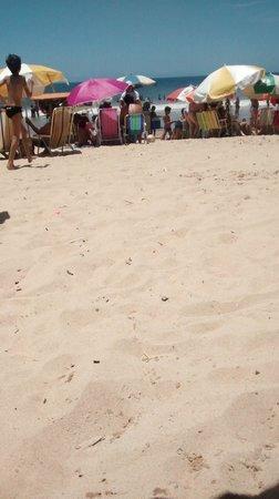 Morro Beach : otima praia