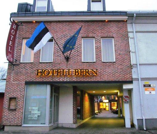 "Hotel Bern: Отель ""Берн"""