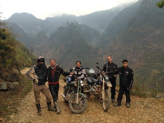Mototours Asia