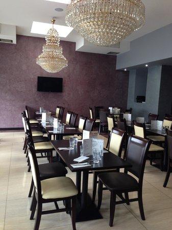 Ryu Wok Restaurant