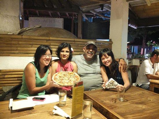 Mamma Mia: First Dinner at Mama Mia