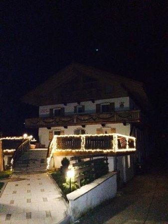 Gastehaus Munchner Kindl : very welcoming