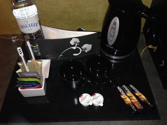 Hotel Am Konzerthaus - MGallery Collection: Tea amenities