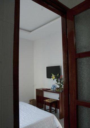 Danang Beach Hotel: Premier Ocean View