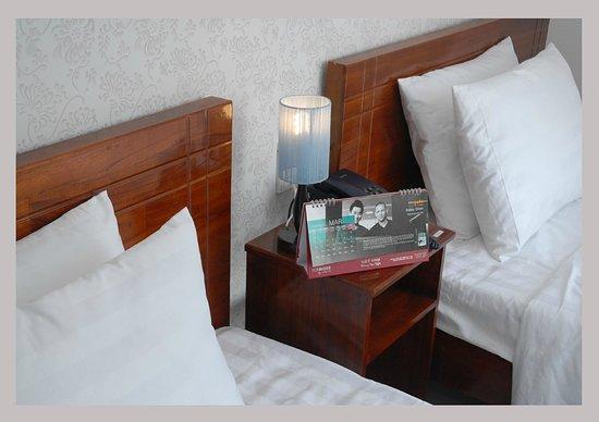 Danang Beach Hotel: Premier Twin