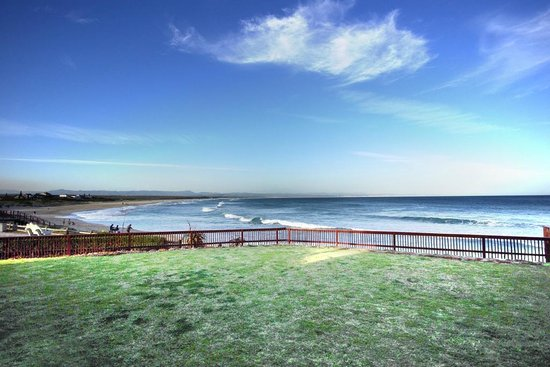 Jeffreys Bay Beach House: Fun days in the sun