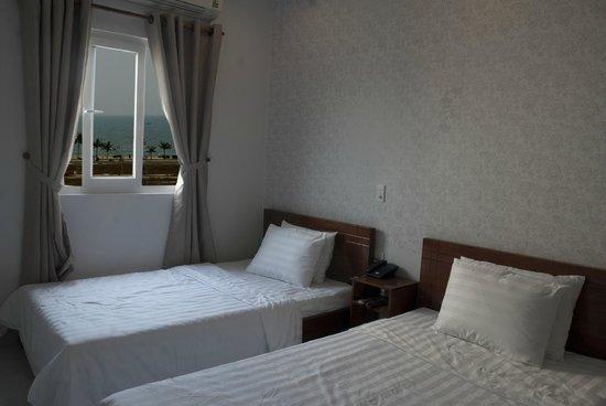 Danang Beach Hotel Photo