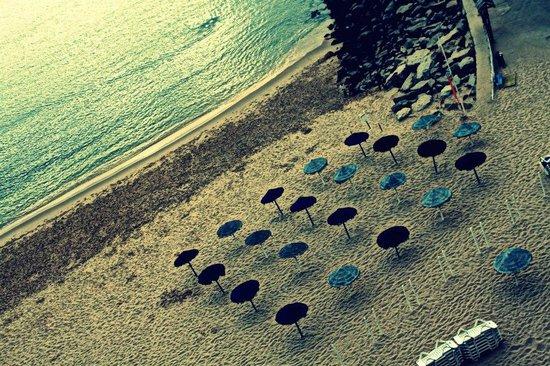 Magikvanilla: ERICEIRA BEACH BEACH - FISHERMANS BEACH