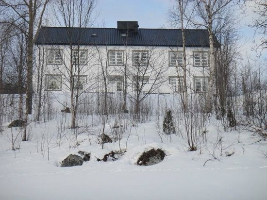 Sollia Gjestegard: Sollia Guest-house