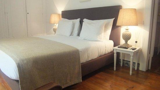 Palacio Ramalhete: My room