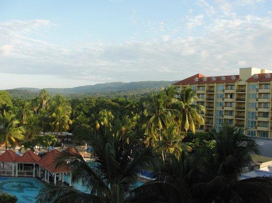 Jewel Dunn's River Beach Resort & Spa : View