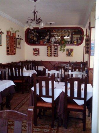 Restaurante Linares 4
