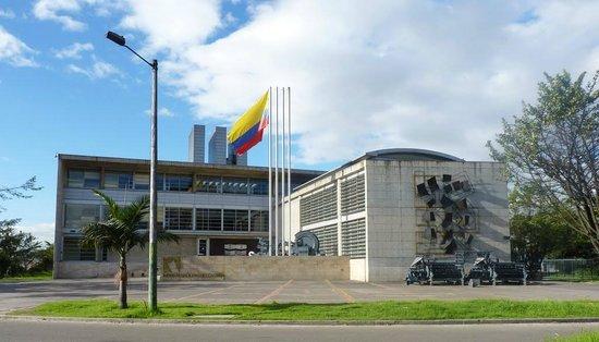 Museo de Artes Graficas