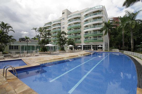 Photo of Promenade Paradiso Rio de Janeiro