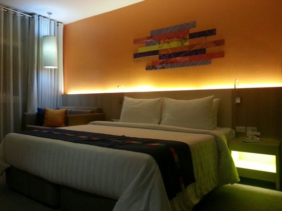 Park Inn by Radisson Davao: Park Inn by Radissons Davao