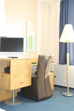 Residenz Hotel Neu Wulmstorf: Doppelzimmer