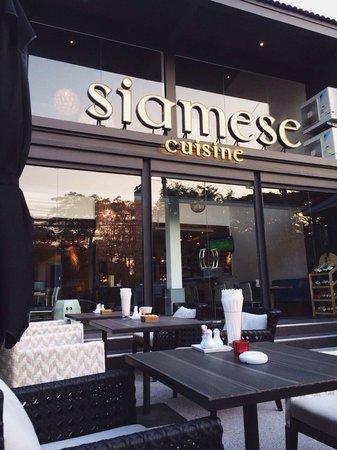 Siamese Cuisine Restaurant