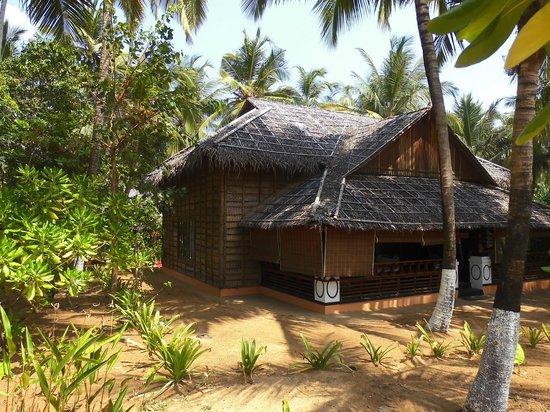 Kadappuram Beach resort: Bungalow