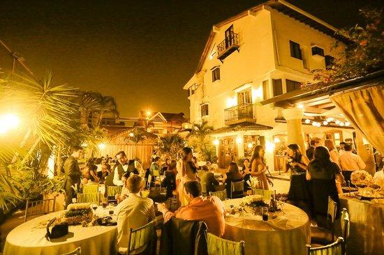 Hotel Boutique Orilla del Rio: boda en hotel orilla del rio