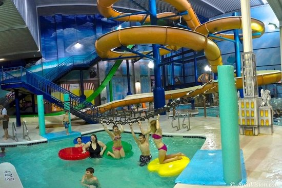 Lily Pads - Chaos Water Park