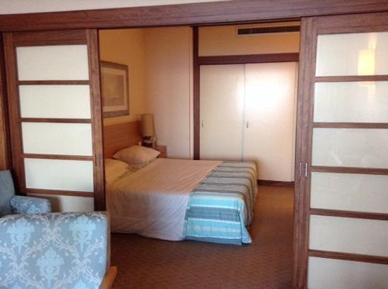 Madeira Regency Club : bedroom room 605