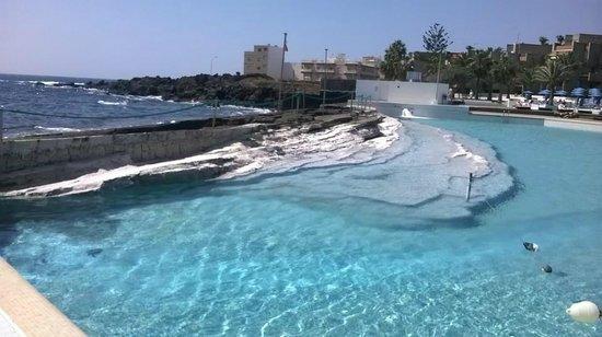 Pool Picture Of Alborada Beach Club Las Galletas