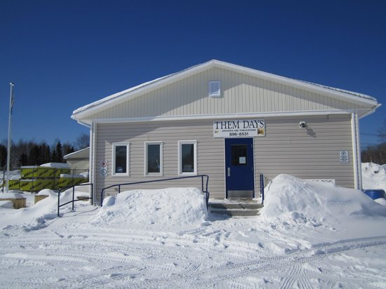 Happy Valley-Goose Bay, Canada: getlstd_property_photo