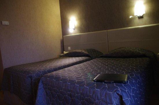 Hotel Riva: Room