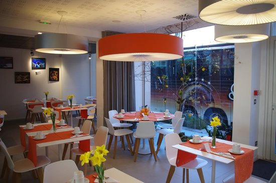 Hotel Riva : Dining