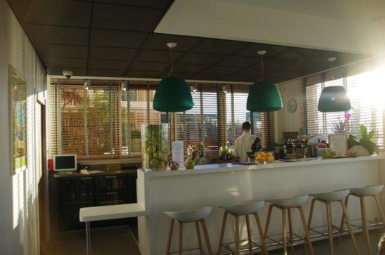 Hotel Riva : Bar